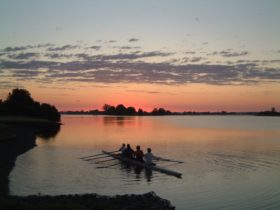 Central Districts Rowing Association Championships