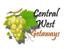 Central West Getaways Logo