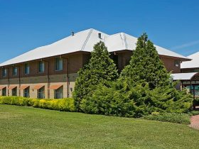 Centre for Professional Development Charles Sturt University Accommodation