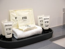 CH Boutique Hotel - Biology Bathroom Amenities
