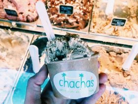 Chacha's Icecream