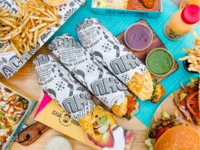Chachu's Indian Streetfood