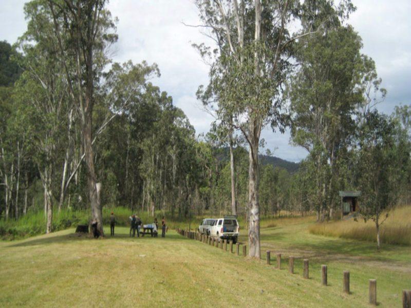 Chaelundi National Park