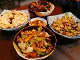 Chairman Mao Restaurant