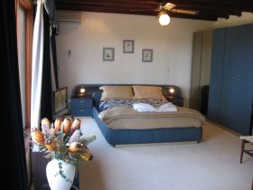 Chalet Room - Executive Suite