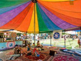 Channon Craft Market