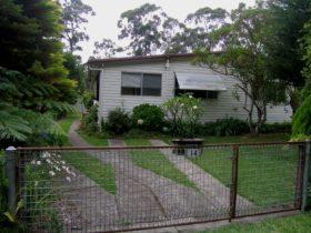 Chapman Cottage