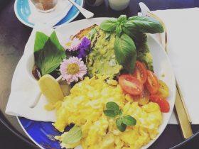 Charlotte Cafe