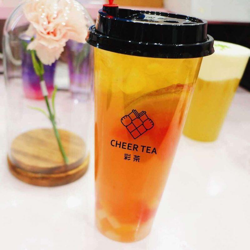 Cheer Tea