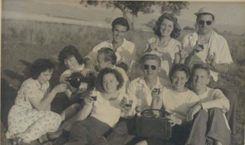 History of Wine in the Albury Area