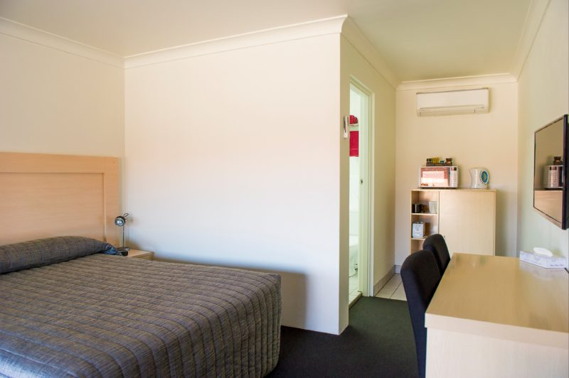 Cherry Blossom Motel, Young NSW