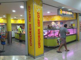 Chicken Depot