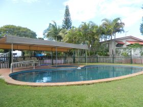 Chinderah Village Tourist Caravan Park