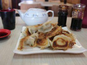 Chinese Dumpling & Noodle Restaurant