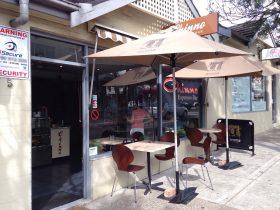 Chinno Espresso Bar