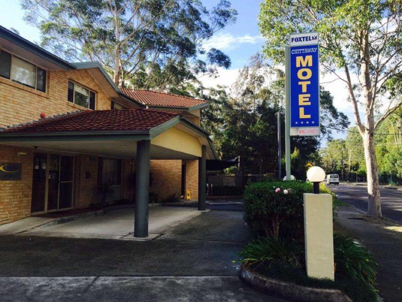 Chittaway Motel