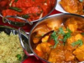 Chola Indian Restaurant