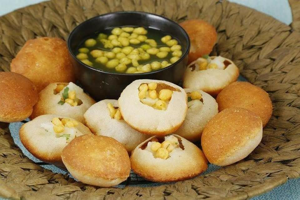 Chowpati