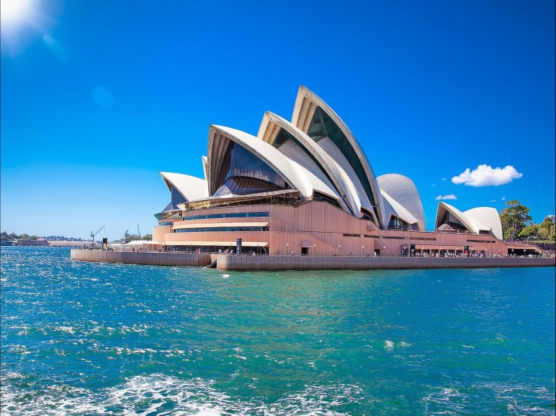 Sydney Harbour Lunch Cruise