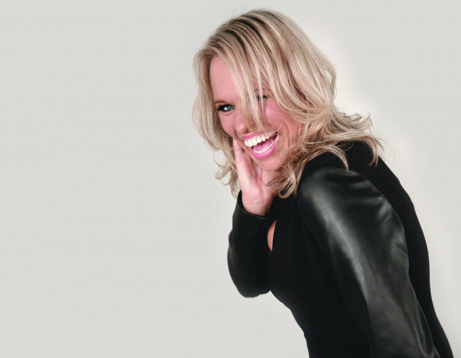 Clarence Valley Country Muster - Beccy Cole