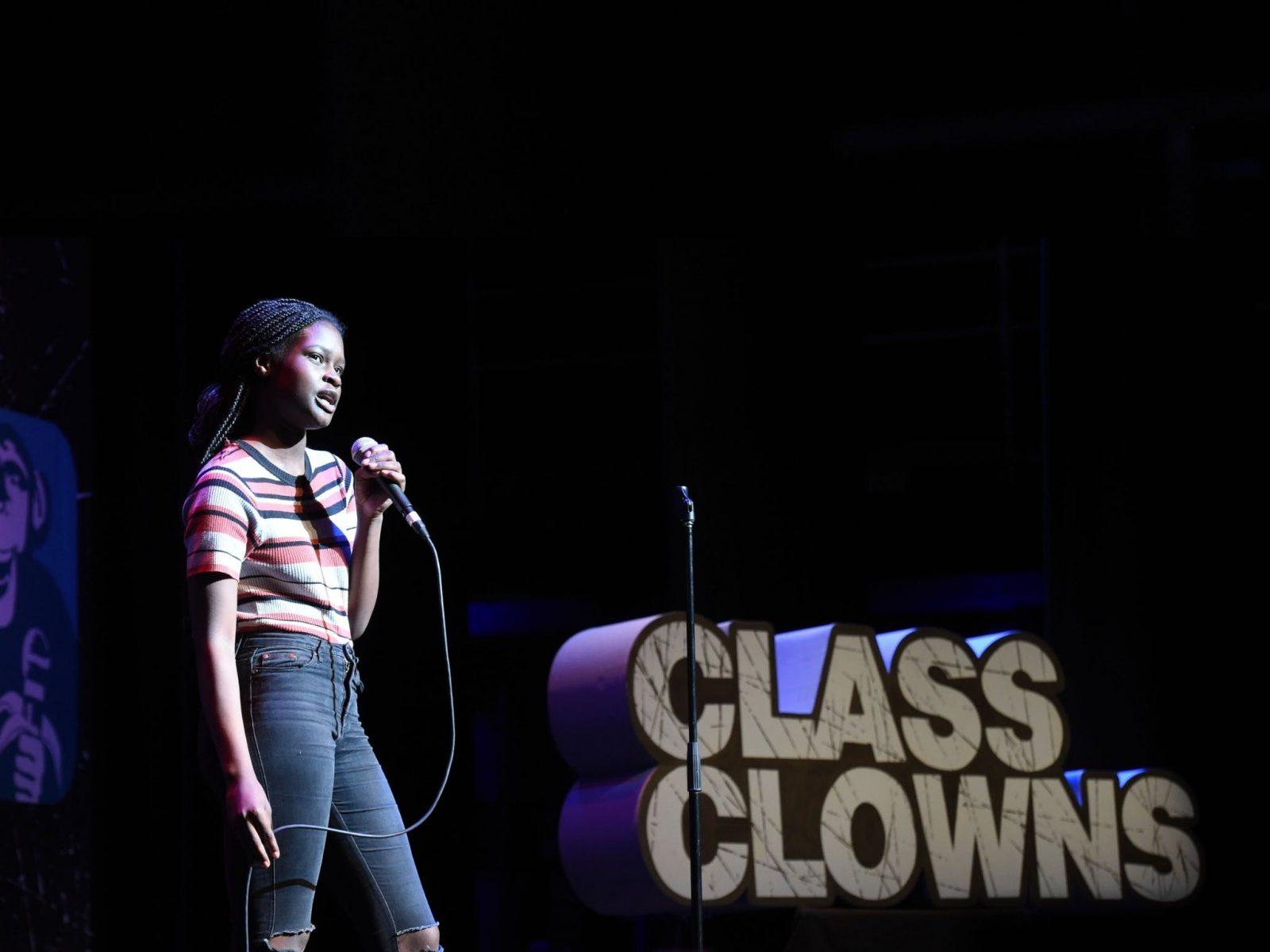 Class Clowns - Wollongong Heat