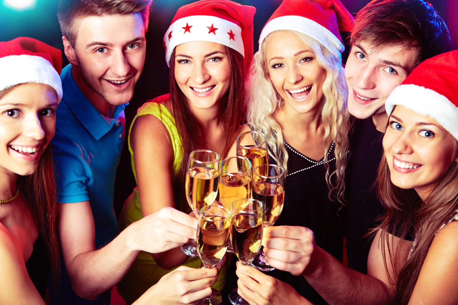 Christmas party cruises in Sydney