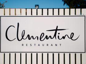 Clementine Restaurant