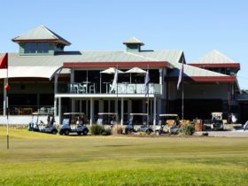 Club Catalina Golf Course