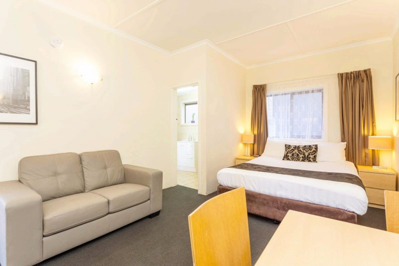 Club Motel and Apartments, Wagga Wagga