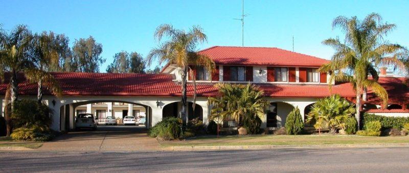 Club Motor Inn Narrandera