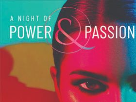 Night of Power and Passion