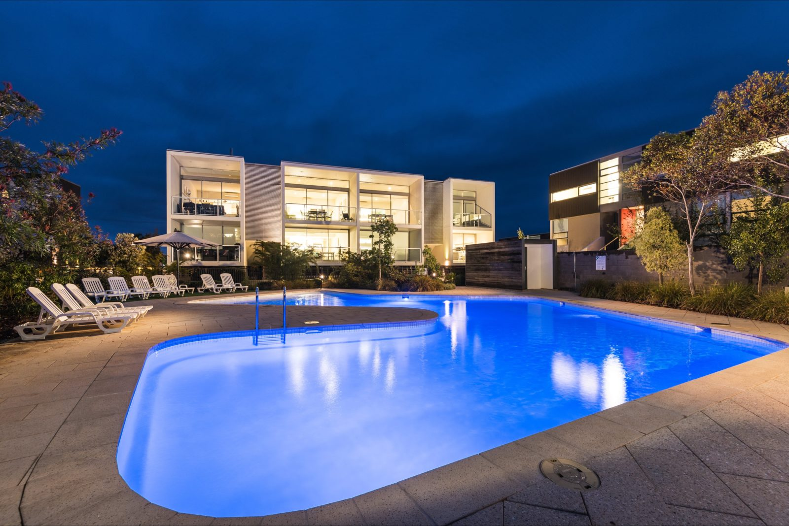 Coast Resort Pool View