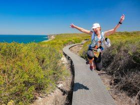 Coastal Classic Trail Run