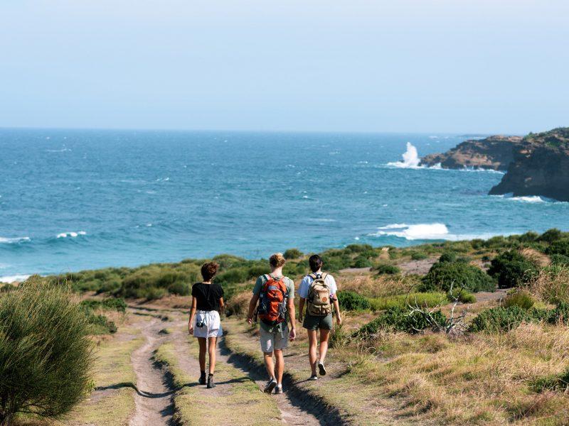 Coastal Walking Track