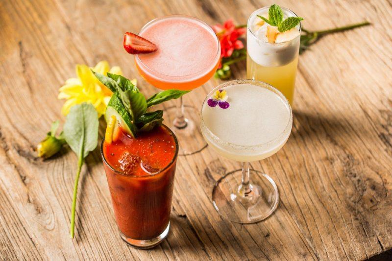 cupitt cocktail making masterclass