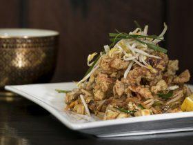 Coco Rice Thai Restaurant