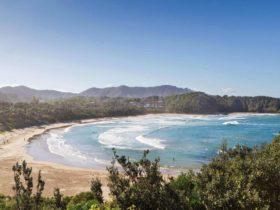 Coffs Coast Regional Park