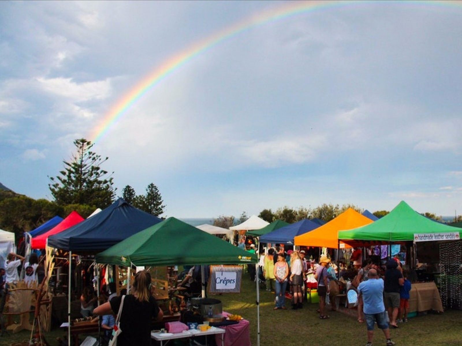 Coledale markets, coal coast, northern illawarra whats on in wollongong