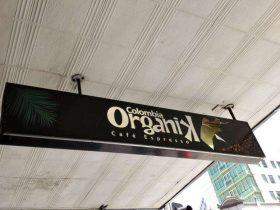 Colombia Organik Cafe Espresso