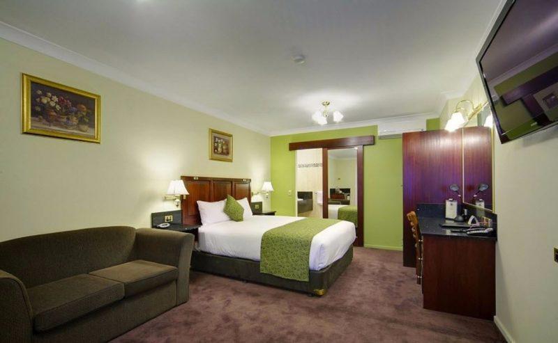 Comfort Inn and Suites Georgian