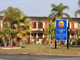 Comfort Inn Country Plaza Taree