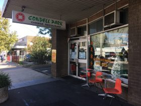 Condell Park Chinese Resturant