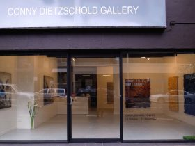 Conny Dietzschold Gallery