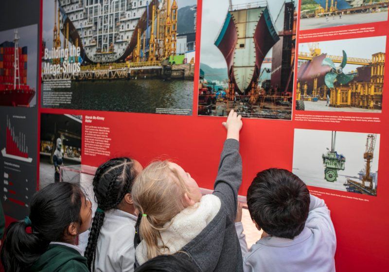 Shipping Container Museum