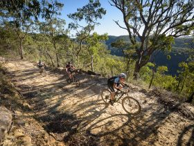 MTB Race NSW