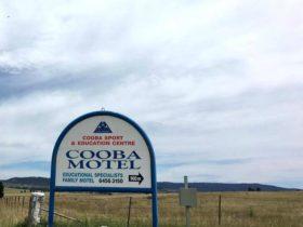 Cooba Holiday Motel