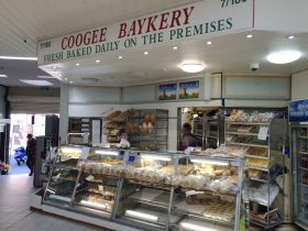 Coogee Bakery
