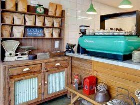 Cooh Cafe & Roaster