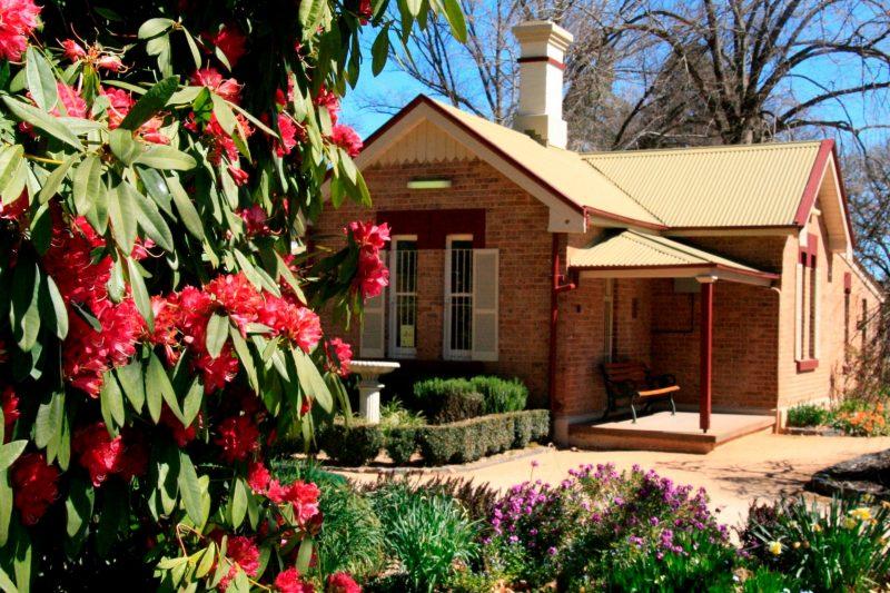 Bastick Cottage