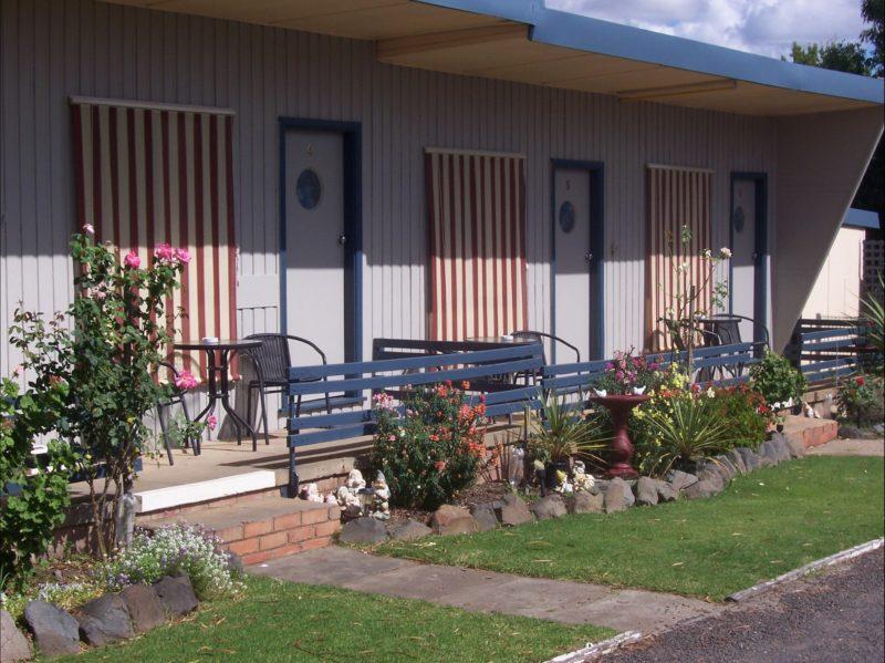 Black Stump Motel